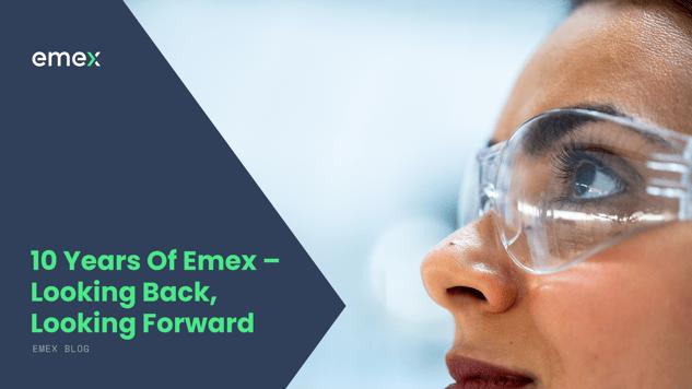 10 Years of Emex