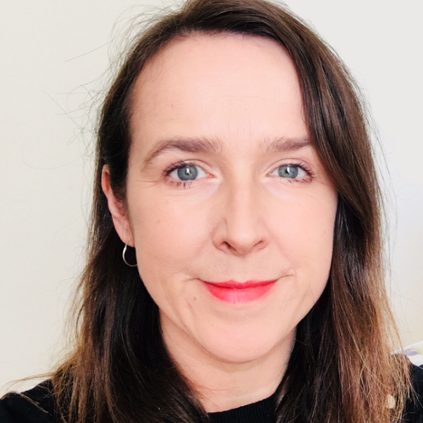 Sara MacLean - Guest Author